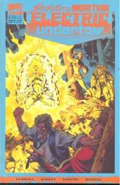 Strikeforce: Morituri Electric Undertow (1989) -2- Book Two, The Gathering