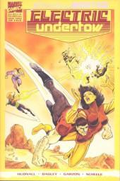 Strikeforce: Morituri Electric Undertow (1989) -3- Book Three, The Mission