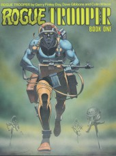 Rogue Trooper (1984) -INT01- Book one