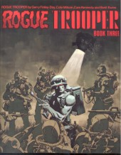 Rogue Trooper (1984) -INT03- Book Three
