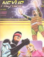 Nexus (Baron/Rude, 1981) -3- Nexus 3