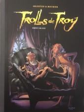Trolls de Troy -18TT- Pröfy Blues