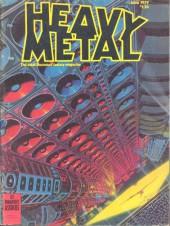 Heavy Metal (1977) -27- Heavy Metal, Vol.3 No.2