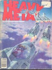 Heavy Metal (1977) -33- Heavy Metal, Vol.3 No.8