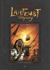 Lanfeust et les mondes de Troy - La collection (Hachette) -23- Lanfeust Odyssey - La méphitique armada
