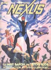 Nexus (Baron/Rude, 1981) -INT- The Original Nexus