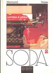 Soda -2a1995- Lettres à Satan