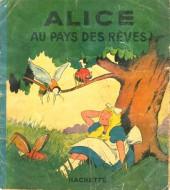 Alice au pays des rêves - Tome 2