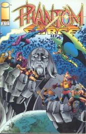 Phantom Force (1993) -2- Plan B!