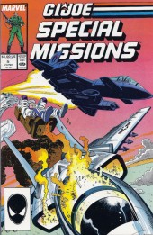 G.I. Joe: Special Missions (1986) -5- Showdown!