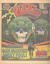 2000 AD (1977) -241- 2000 AD