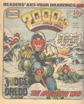 2000 AD (1977) -256- 2000 AD