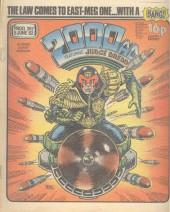 2000 AD (1977) -267- 2000 AD
