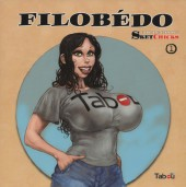 Sketchicks -1- Filobédo