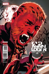 Old Man Logan (2016) -15- Monster War: Part 2