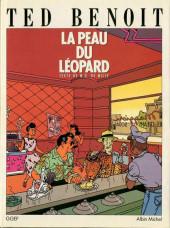 (AUT) Benoit, Ted -2- La peau du léopard