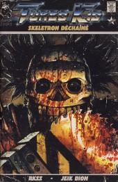 Turbo Kid - Skeletron Déchainé