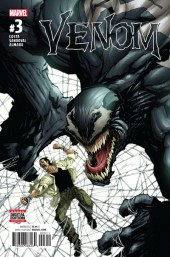 Venom Vol. 3 (Marvel comics - 2017) -3- Venom #3