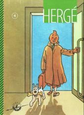 Tintin - Divers - Hergé : brochure