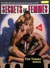Secrets de femmes (Novel Press) -2- Une femme neuve