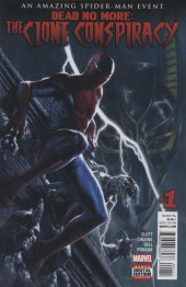 Clone Conspiracy (The) (2016) -1- The Clone Conspiracy #1