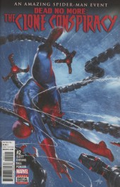Clone Conspiracy (The) (2016) -2- The Clone Conspiracy #2