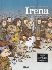 Irena -2- Les justes