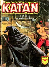 Katan -Rec472- Album n° 472 (du n° 07 au n° 12)