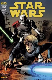 Star Wars (Panini Comics - 2015) -12- Morit & Voidgazer