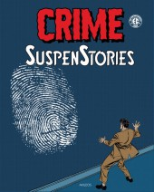 Crime SuspenStories -3- Volume 3