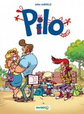 Pilo -1- Tome 1