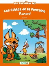 Les fables de La Fontaine (Waltch) - Renard