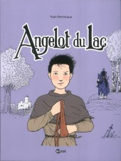 Angelot du Lac - Tome INT
