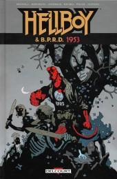 Hellboy & B.P.R.D.