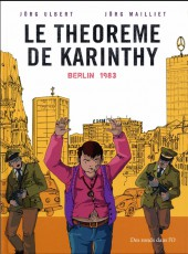 Le théorème de Karinthy -2- Tome 2