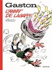 Gaston (Sélection) -6- L'anniv' de Lagaffe