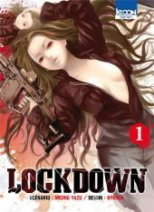 Lockdown -1- Tome 1