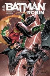 Batman & Robin -7- Le Retour de Robin
