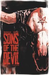 Sons of the Devil -1- Le Culte de sang