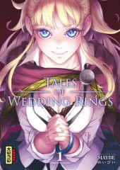 Tales of Wedding Rings -1- Tome 1