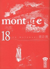 Montage -18- Tome 18