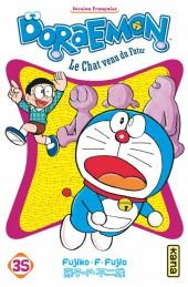Doraemon, le Chat venu du futur -35- Tome 35
