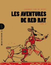 Les aventures de Red Rat -3- Tome 3