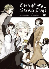 Bungô Stray Dogs -1- Tome 1