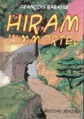 Hiram l'immortel - Hiram L'immortel