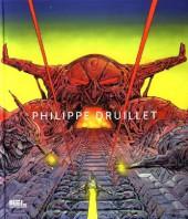(AUT) Druillet -TL- Philippe Druillet - Monographie