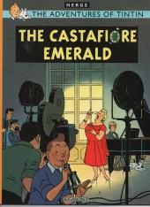 Tintin (The Adventures of) -21e- The Castafiore Emerald