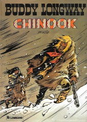 Buddy Longway -1a82- Chinook