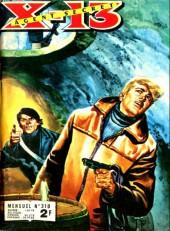 X-13 agent secret -310- Un correspondant à berlin