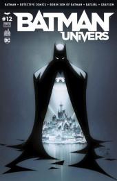 Batman Univers -12- Numéro 12